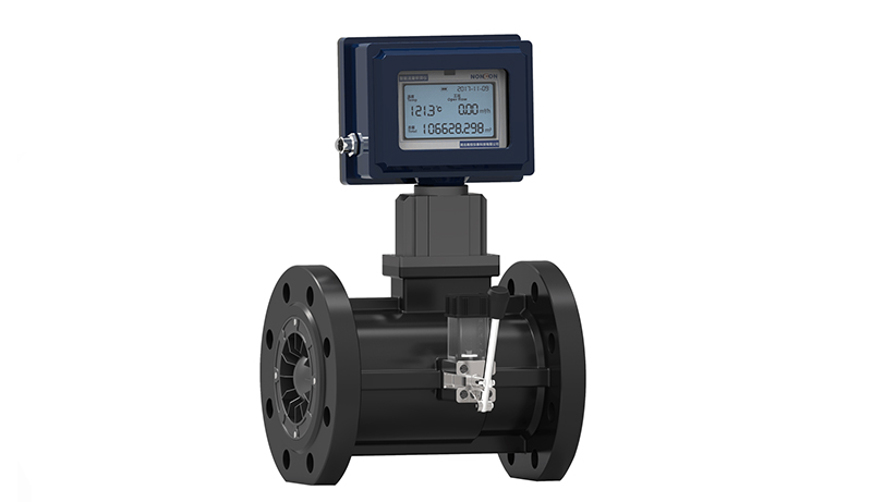 LWGQ Type Gas Turbine Flowmeter