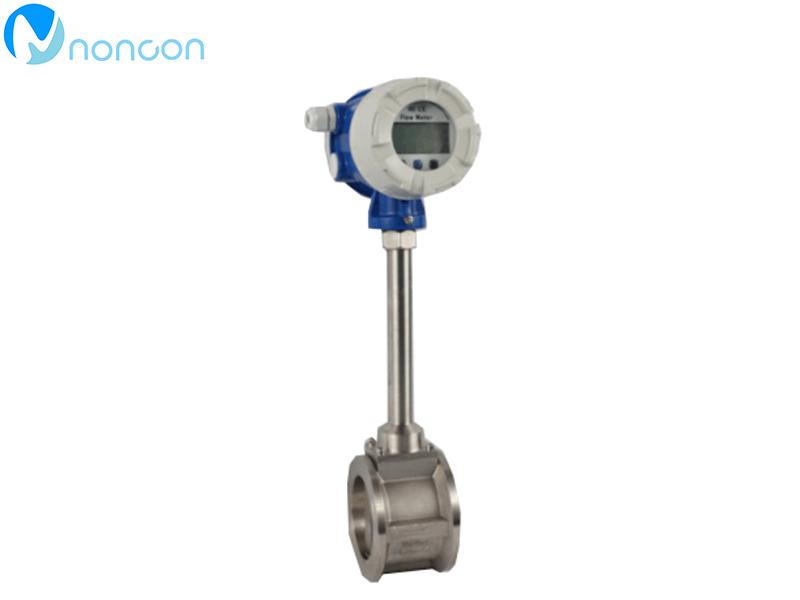 Vortex Flow Meter Sensor