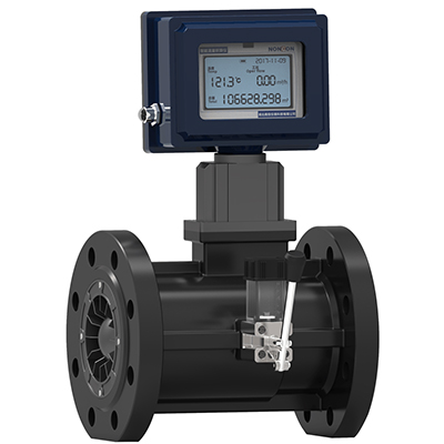 Gas Turbine Flow Meter